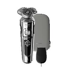SP9821/12 Rasoir Series 9000 Prestige Rasoir électrique 100% étanche, Series9000