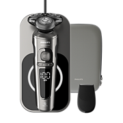 Shaver S9000 Prestige El-shaver våd/tør, 9000-serien