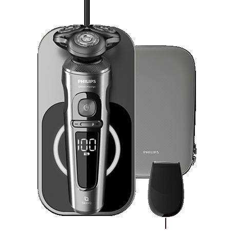Philips Prestige Shaver