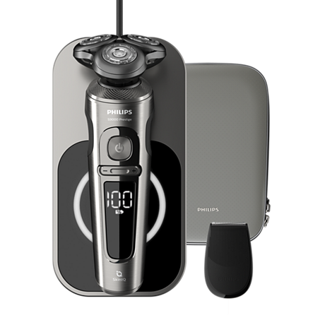 Aparat de bărbierit S9000 Prestige