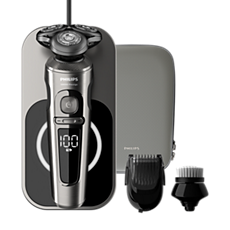SP9860/14 Shaver S9000 Prestige ウェット&ドライ電気シェーバー S9000 プレステージ