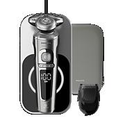 Rasoir Series 9000 Prestige Rasoir électrique 100% étanche, Series9000