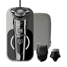SP9862/14 Shaver S9000 Prestige Wet and dry electric shaver, Series 9000
