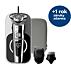 Shaver S9000 Prestige Elektrický strojek, mokré asuché holení, řada 9000