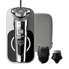 Series shavers
