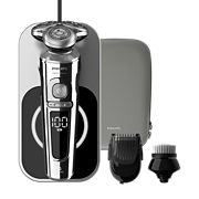 Shaver S9000 Prestige Märg- ja kuivkasutusega pardel, Series 9000