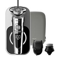 Rasoir électrique 100% étanche, Series9000