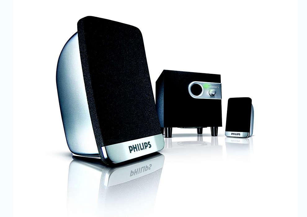 Řešení Smart Sound