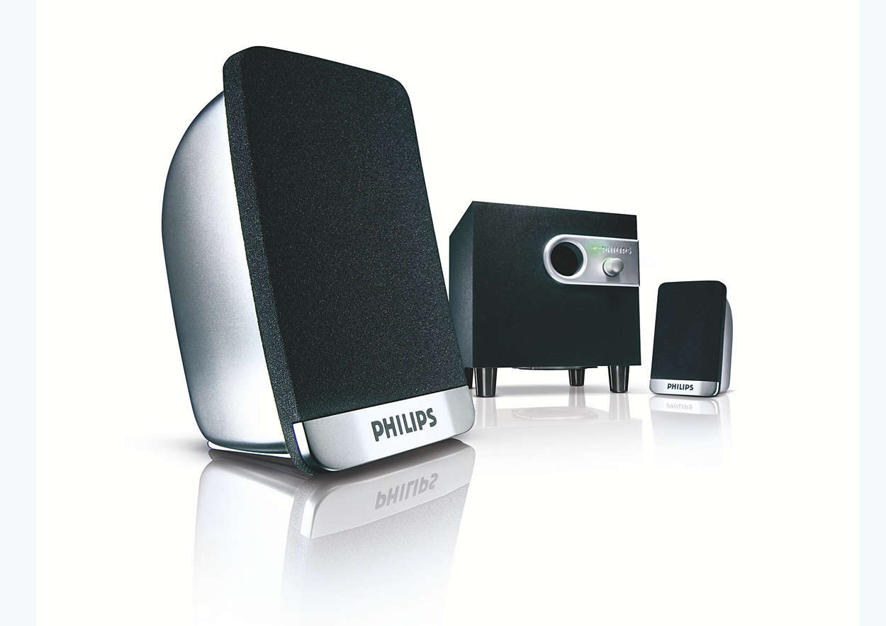 Smart-lydløsning