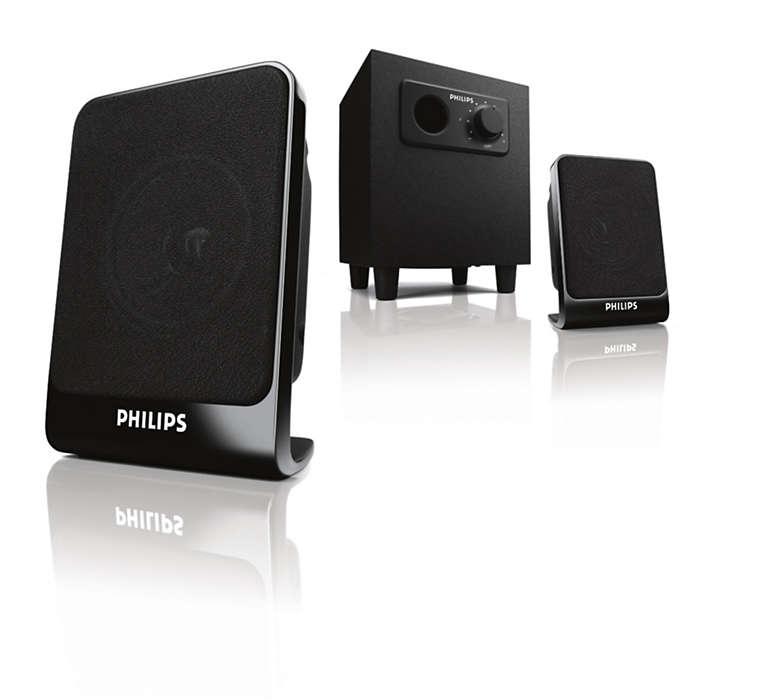 Smart sound solution