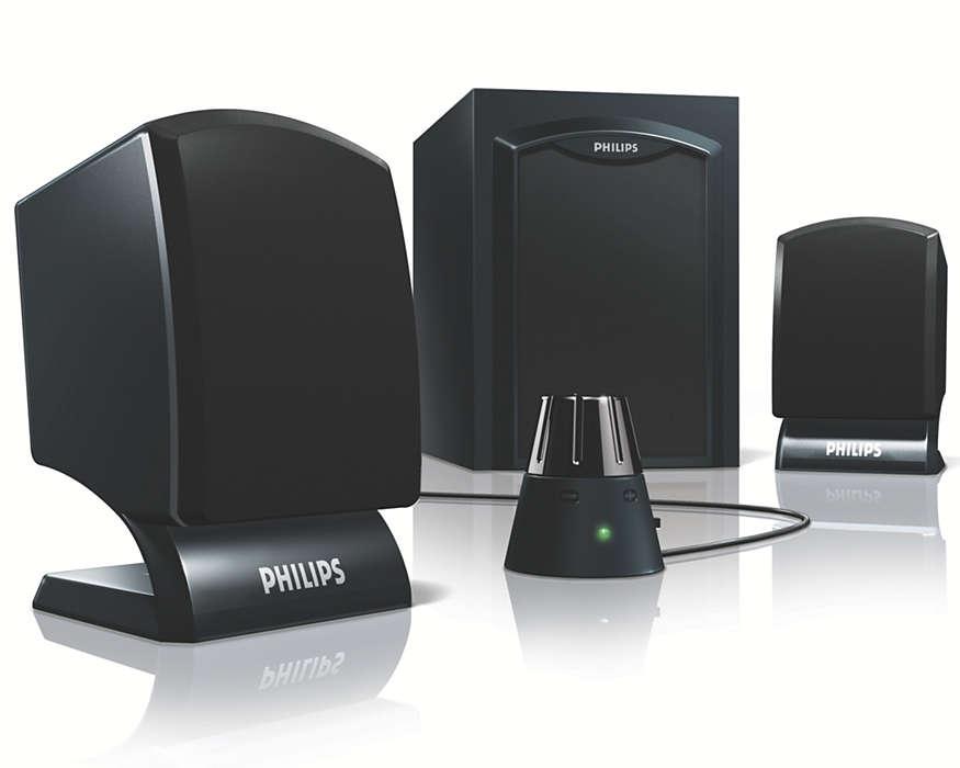 Решение за интелигентен звук