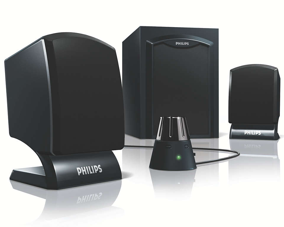 Smart Sound-oplossing