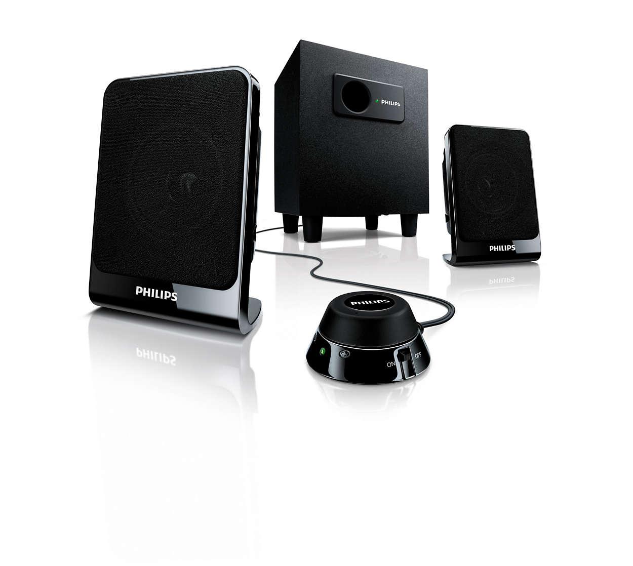 Funkce Smart Sound