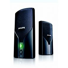 SPA2200/00 -    Multimedialuidsprekers 2.0