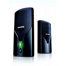 SPA2200/79  Multimedia Speakers 2.0