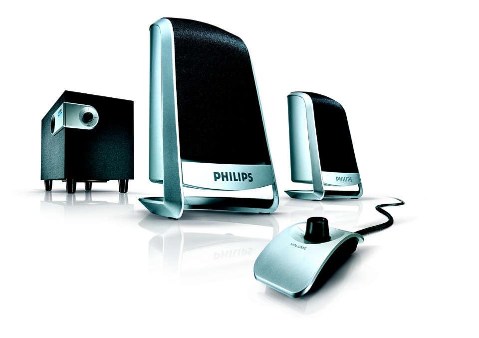 Smart Sound-oplossing