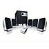 Głośniki multimedialne 5.1