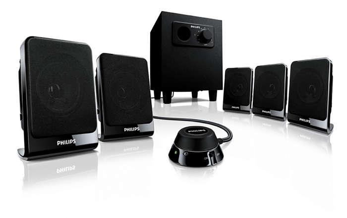 Smart Sound-lösning