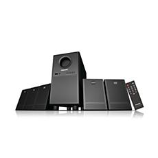 SPA3000U/94  Multimedia Speaker 5.1