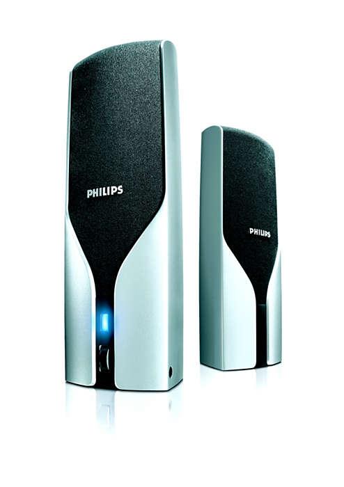 Λύση Smart Sound