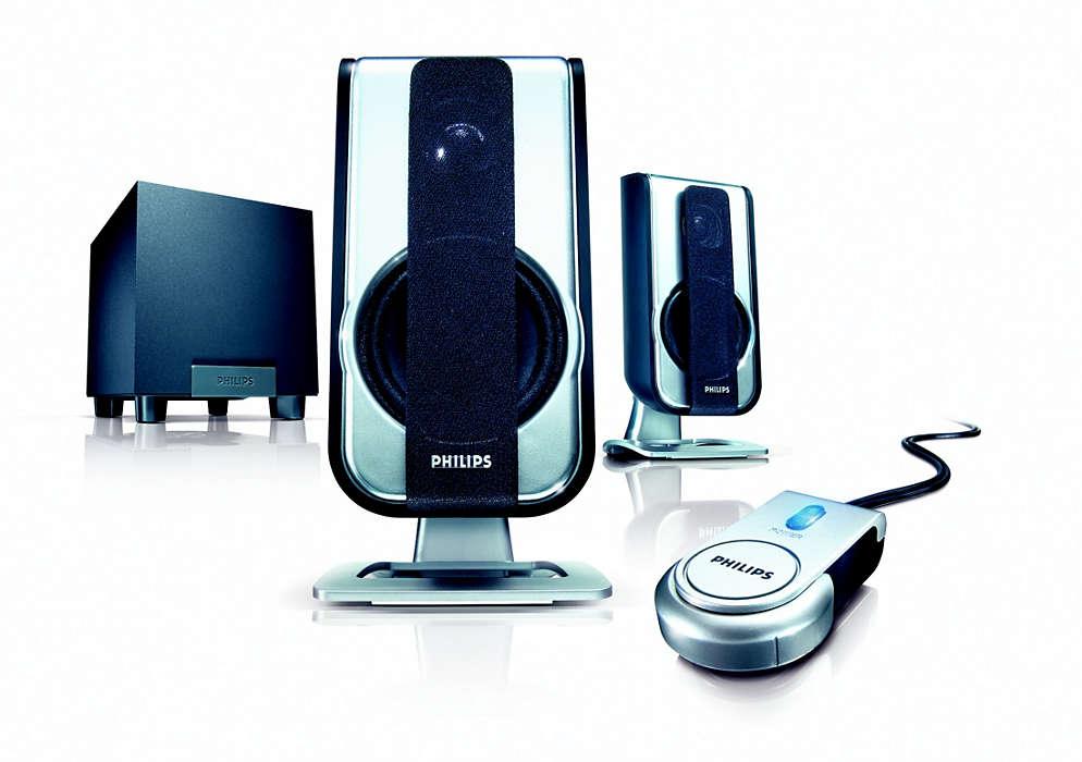 Sonido Hi-Fi