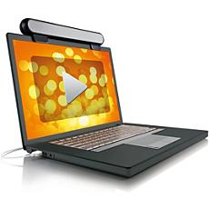 SPA5210B/10 -    Панель SoundBar для ноутбука