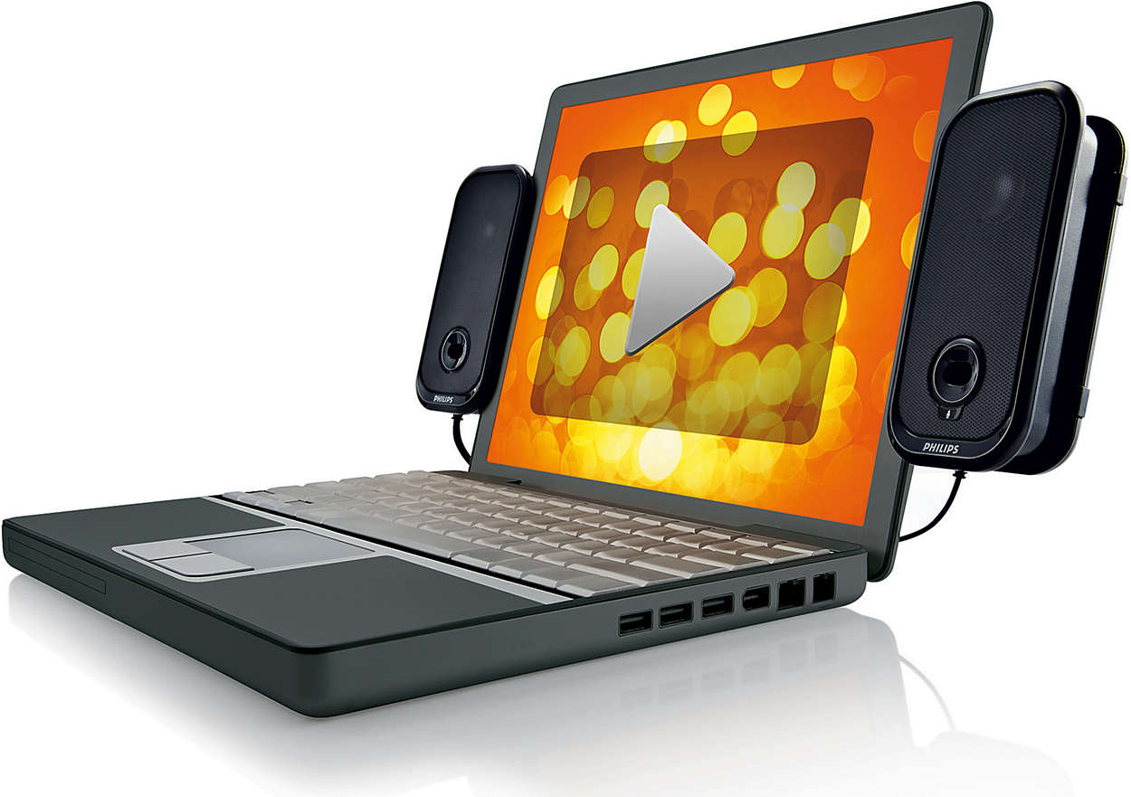 Clip-on notebook screen