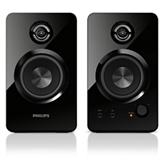 SPA7220/12 -    Altavoces multimedia 2.1