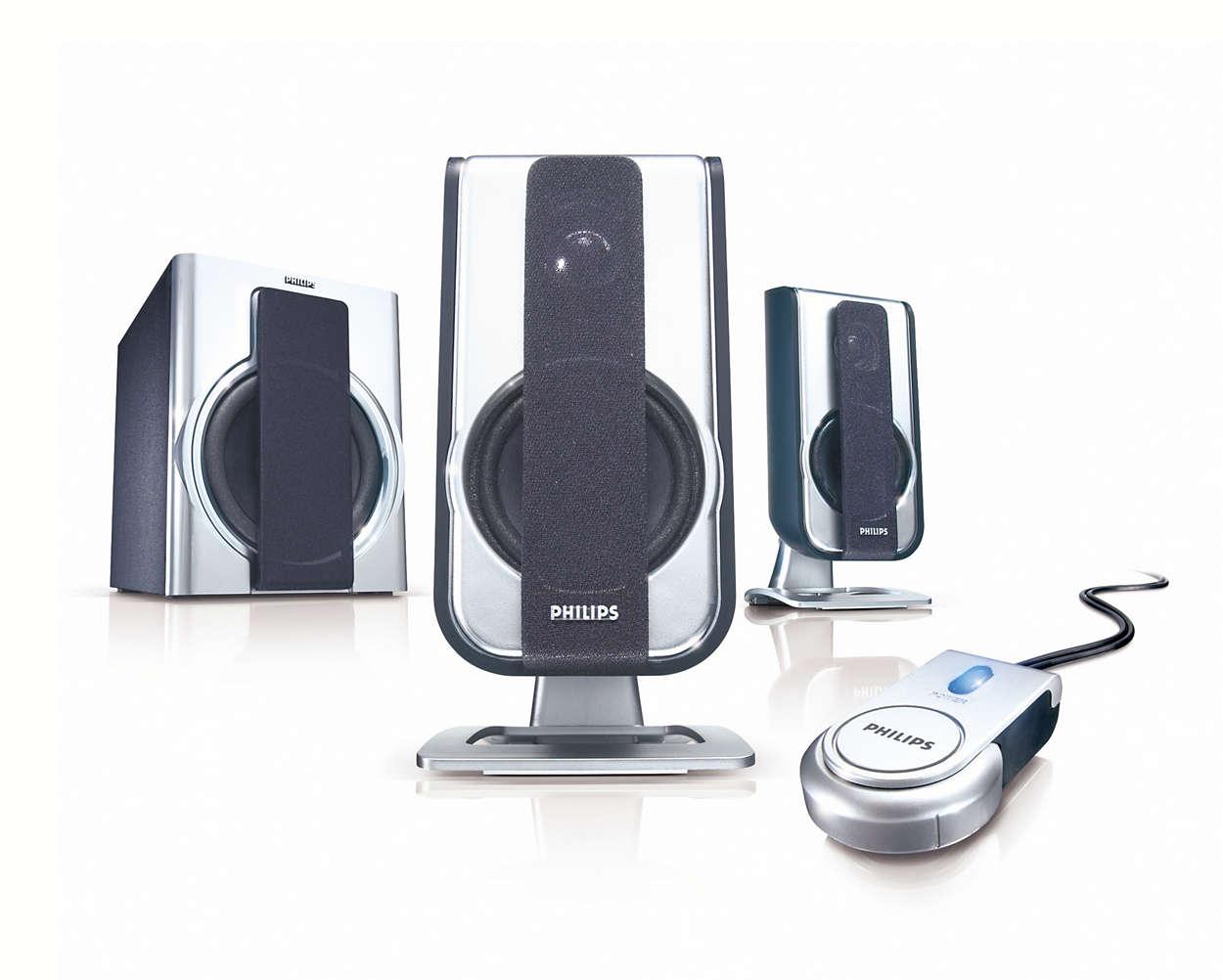 Hi-Fi zvuk