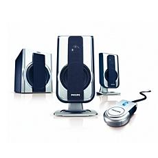 SPA7300/79  Multimedia Speakers 2.1
