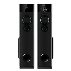 SPA9120B/94  Multimedia Speakers 2.0