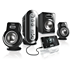 Głośniki multimedialne 2.1