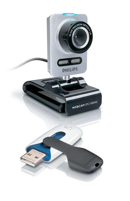 Superieure, levensechte videoverbinding