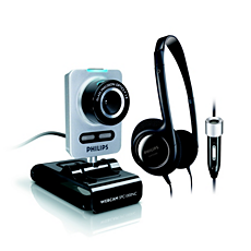 SPC1005NC/00  Webcam