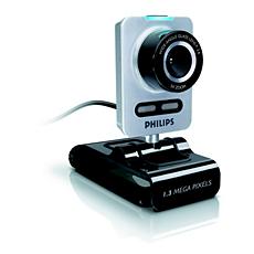 SPC1030NC/00  Webcam per notebook