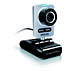 Webcam para notebook