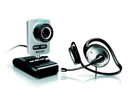 Webcam share