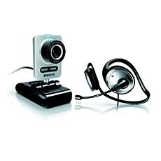 SPC1035NC/00 -    網路攝影機