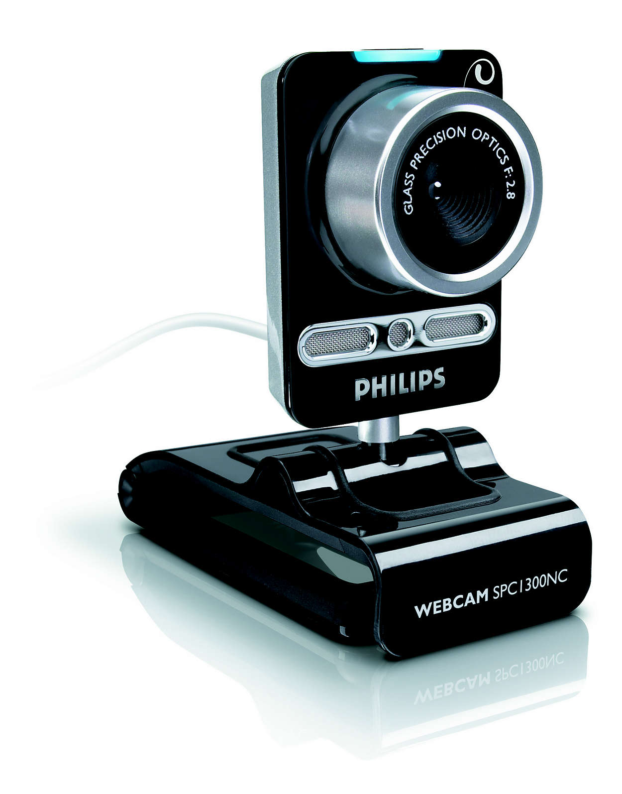 HD-videokuva ja kristallinkirkas ääni