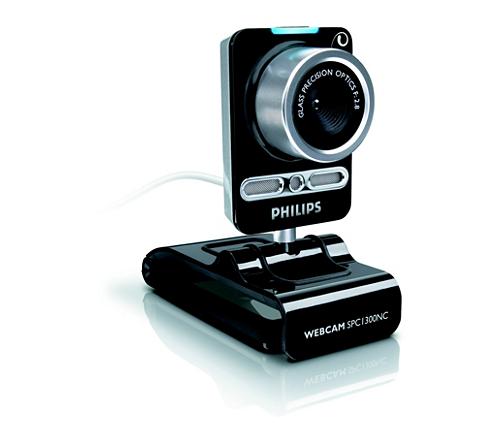 Webcam Spc1300nc 27 Philips