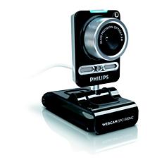 SPC1300NC/27  Caméra Web