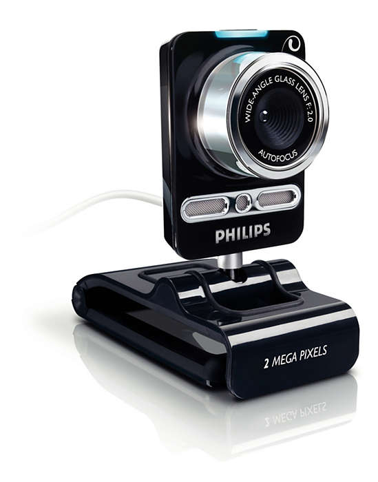 Professionelt webkamera