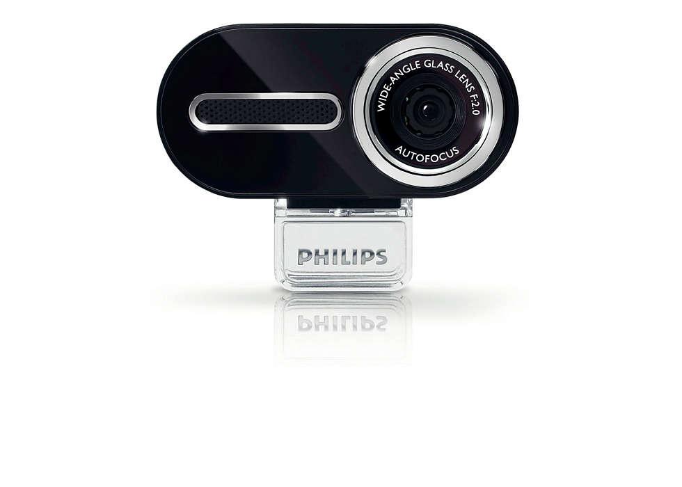 Profesionalna web-kamera