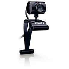 SPC230NC/00  Webová kamera pre notebook