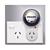 Home Electronics Surge Protector