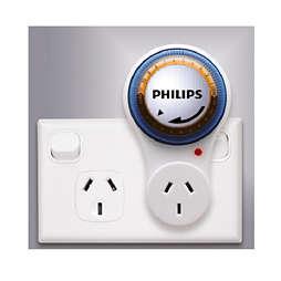 Home Electronics Surge Protector