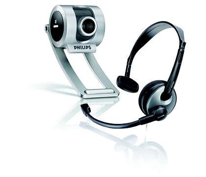 Start chatting på Skype
