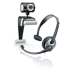SPC505NC/00  Webová kamera