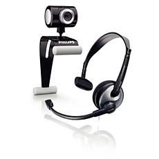SPC505NC/27  Webcam