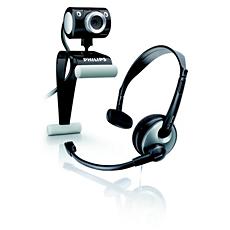 SPC525NC/00  Webkamera